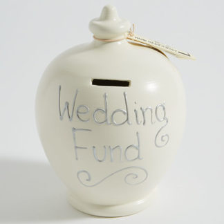 Wedding Fund Money Pot - Terramundi | Little Mischiefs