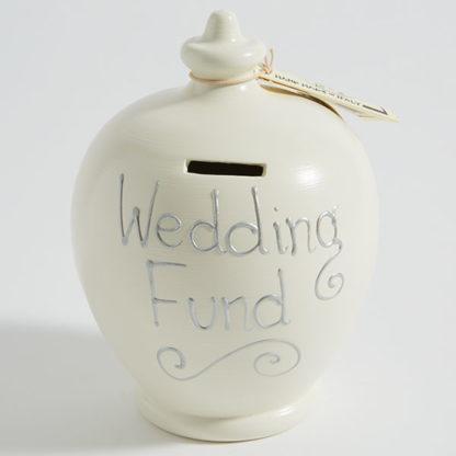Wedding Fund Money Pot - Terramundi | Little Mischiefs