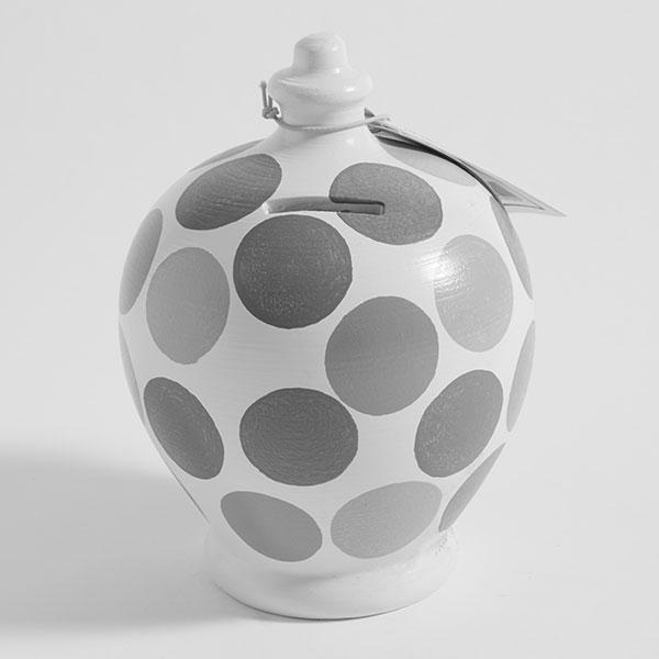 Spotty Pot
