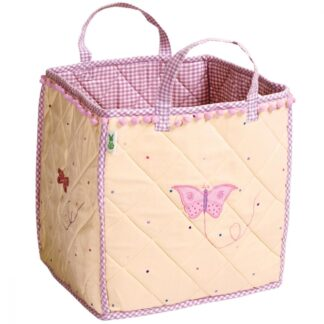 Butterfly toybag