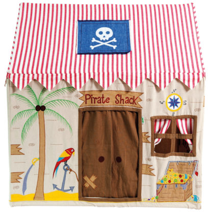 Pirate Shack - WinGreen Cutout