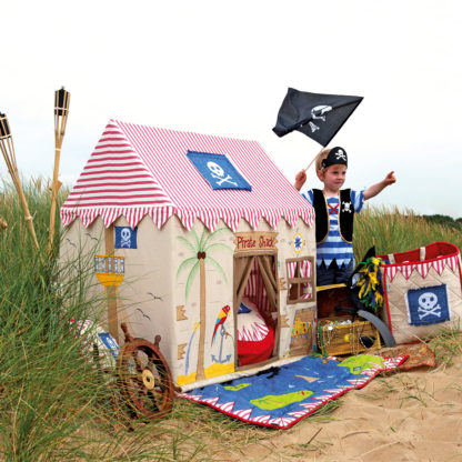 Pirate Shack - WinGreen on the Beach 2