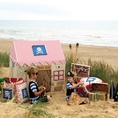 Pirate Shack - WinGreen on the Beach 3