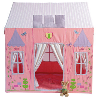 Princess Castle - WinGreen Cutout Front