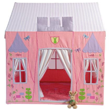 Princess Castle - WinGreen Cutout Front