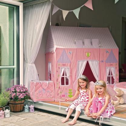 Princess Castle - WinGreen indoors 2