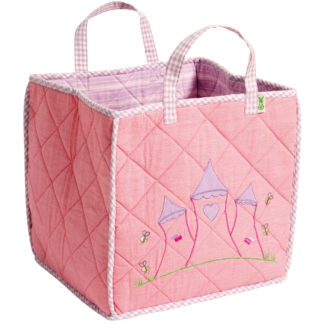 Princess Toy Bag - WinGreen Cutout