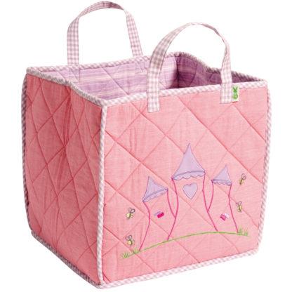 Princess Toy Bag - WinGreen Cutout