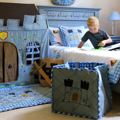 Knight Castle - WinGreen Bedroom