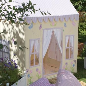 Butterfly Cottage - Win Green garden
