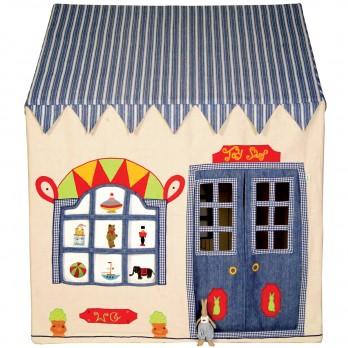 Toy Shop - Win Green Cutout
