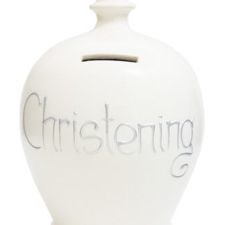 Christening Money Box