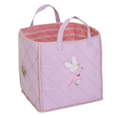 Fairy Toy Bag