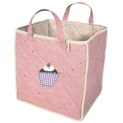Gingerbread Toybag